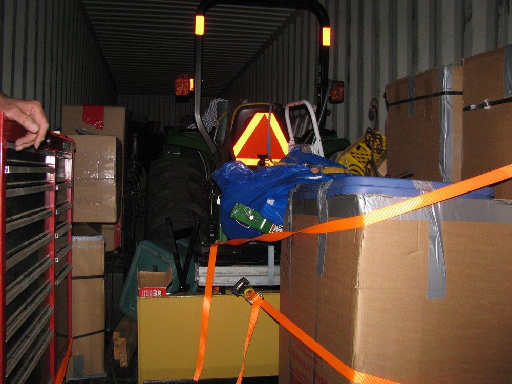Air 7 Seas Transport Logistics - 11 Reviews - Movers - 1815