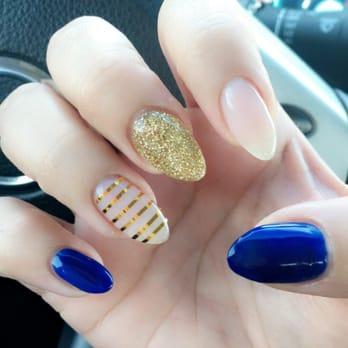 Ann S Nails Spa Long Beach Ca