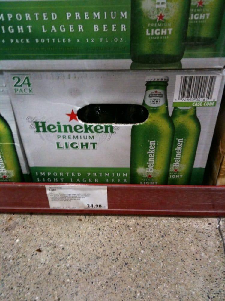 Heineken 24 Pack