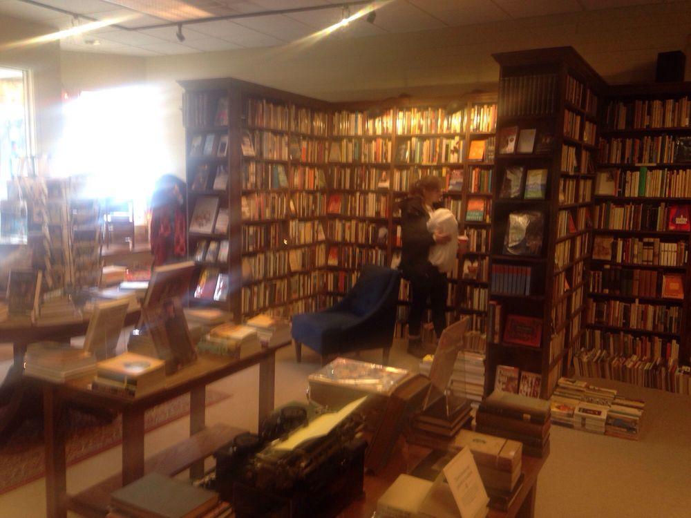 Photos For The Dusty Bookshelf Yelp