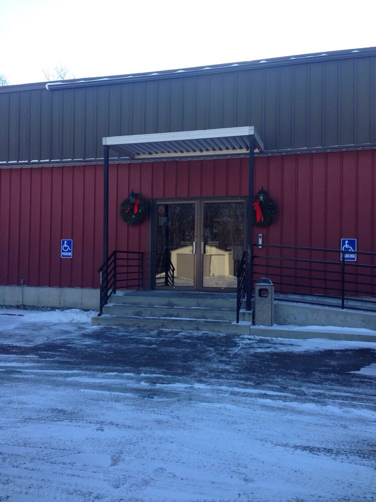 Whitetail Lanes: 3689 County Rd Q, Amherst Junction, WI
