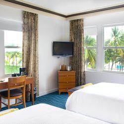 Photo Of Majestic South Beach Hotel Miami Fl United States