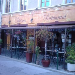 Restaurant Rue Andre Lacroix Valence