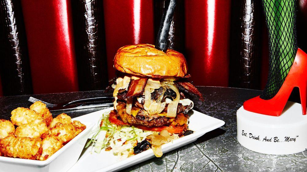 Photo of Hamburger Mary's: Jacksonville, FL