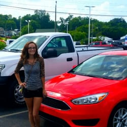 Ford Dealership Lexington Ky >> Paul Miller Ford 33 Photos 27 Reviews Car Dealers