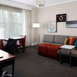 Photo Of Residence Inn Atlanta Midtown Georgia Tech