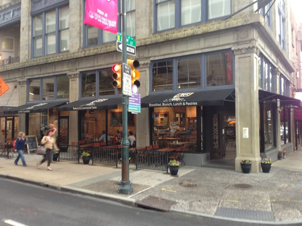 Restaurants Near Th Walnut Philadelphia