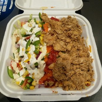 Mexican Burrito Restaurant Toronto