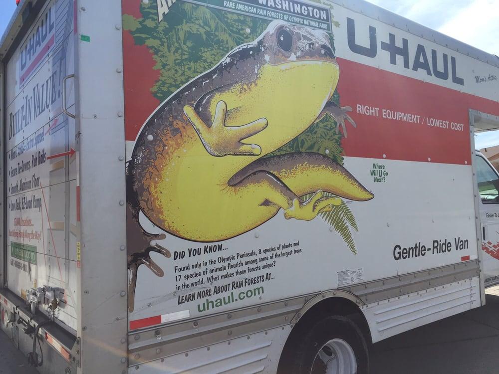 U-Haul Moving & Storage of Thornton - 33 Photos & 61 Reviews