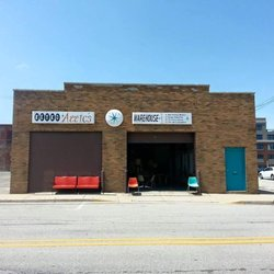 Photo Of Retro Attic   Bay City, MI, United States. Retro Attics Is