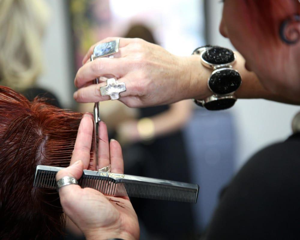 photos for artistik edge hair studio yelp