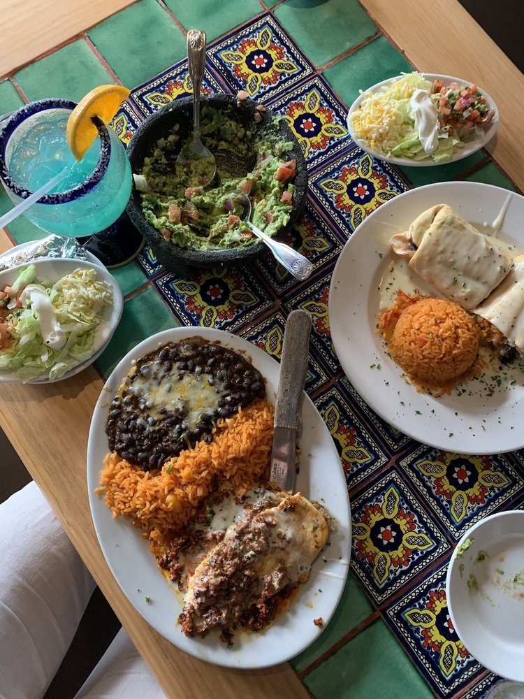 Emiliano's Mexican Restaurant & Bar