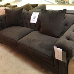 Photo Of Macyu0027s Furniture Gallery   Schaumburg, IL, United States. Our New  Couch