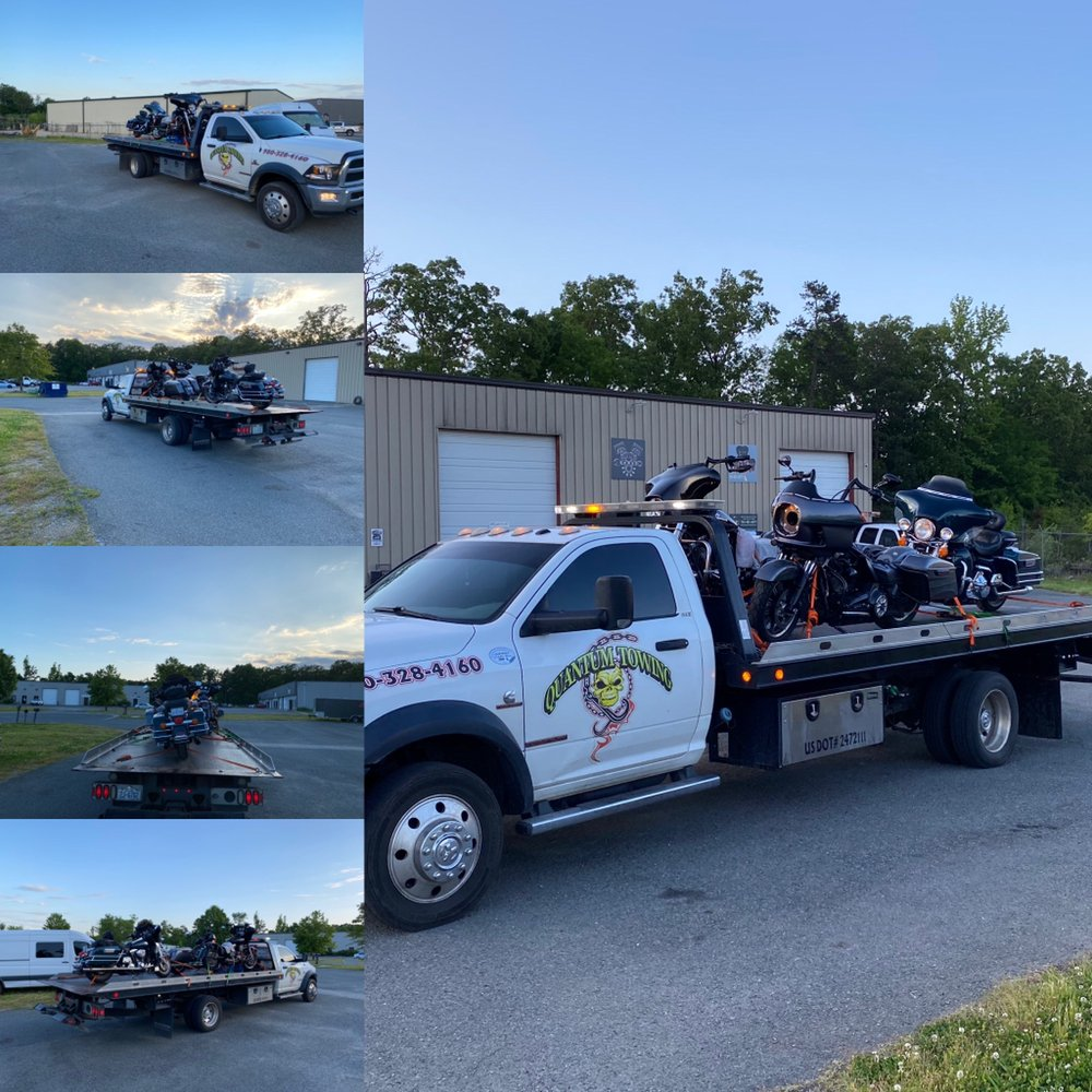 Quantum Towing: Indian Trail, NC