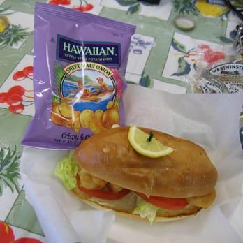 Aloha Charlie Fish Co Long Beach Wa