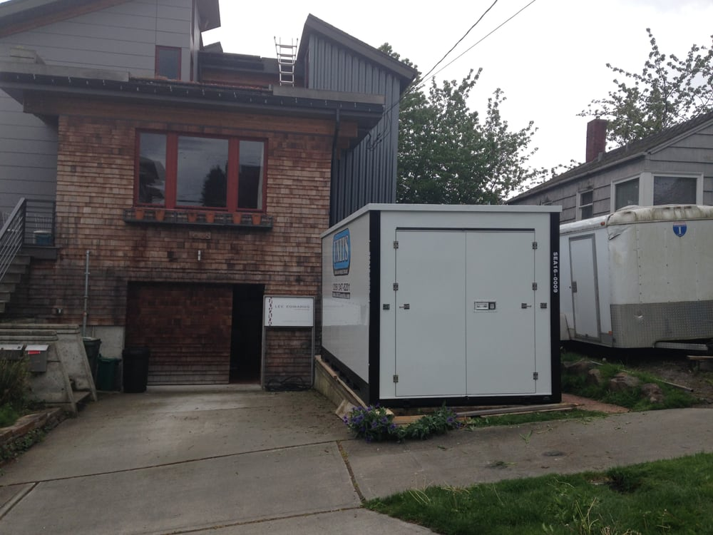 Photos for UNITS Moving & Portable Storage - Yelp
