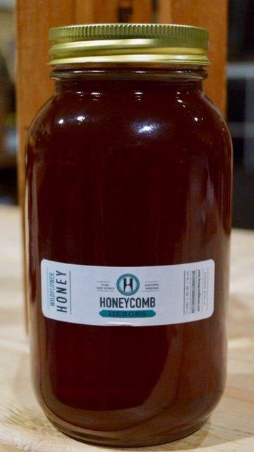 Honeycomb Heroes