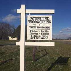 Powerline Woodworking Request A Quote Cabinetry 68521