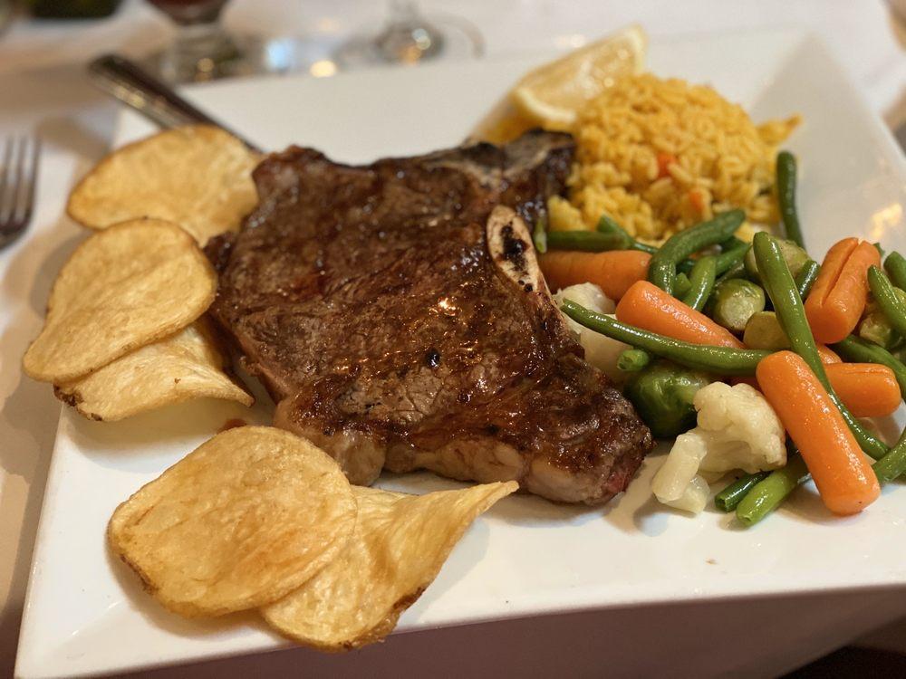 Malaga Restaurant: 511 Lalor St, Hamilton Township, NJ