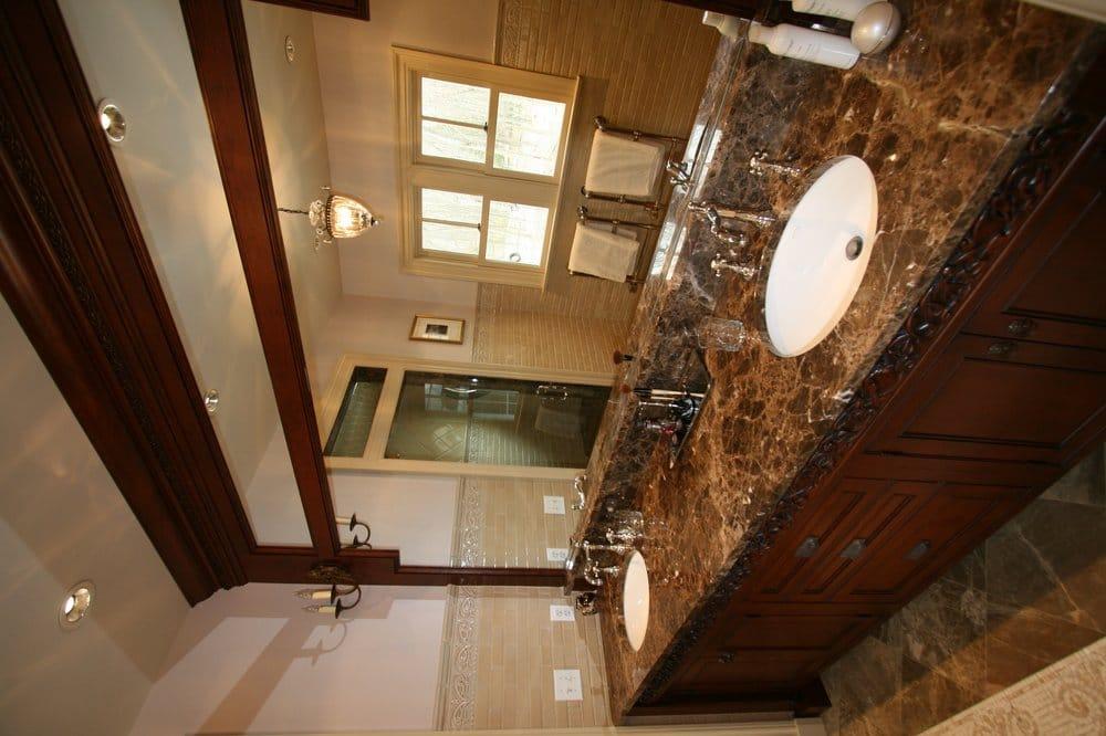 Countertops By Bridgewater Marble U0026 Granite. Design By ...