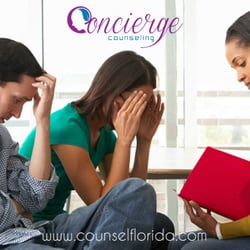 Concierge Vip Counseling Counseling Mental Health 8130