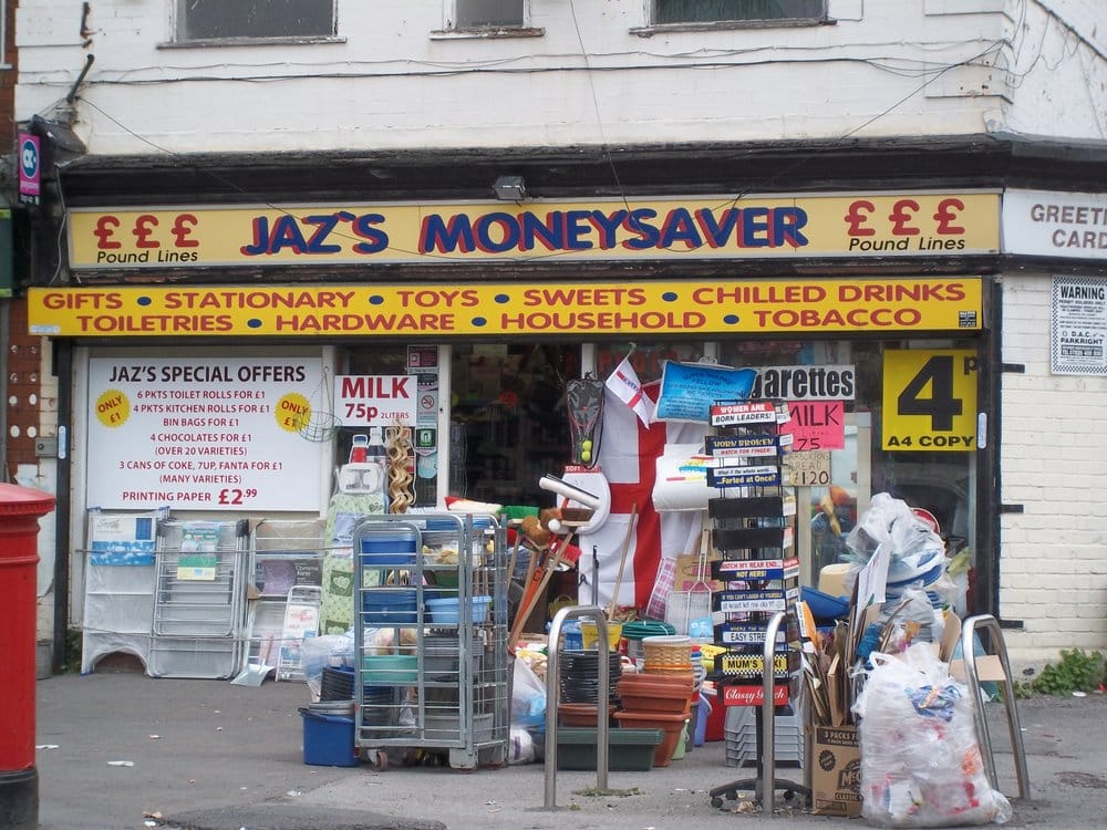 Jaz's Moneysaver