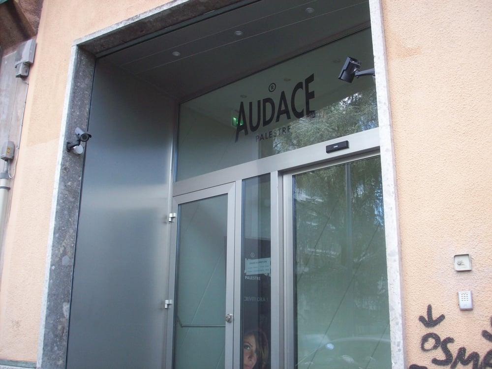 Audace Palestre - CHIUSO - Palestre - Via Bronzino 15, Città Studi ...