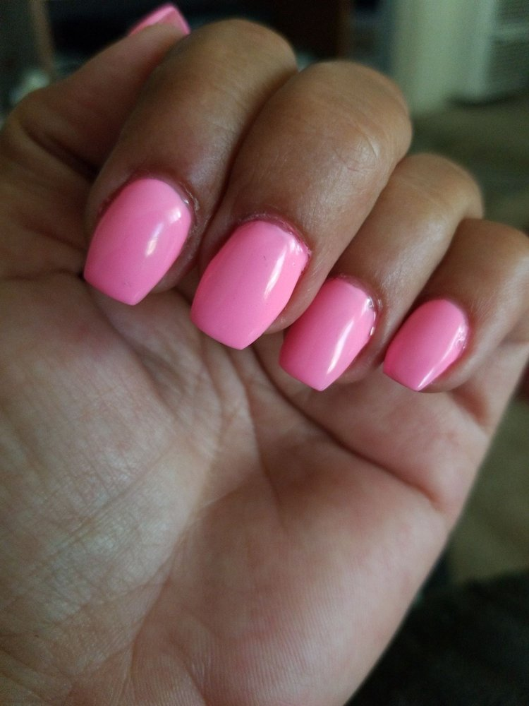 Photo Of Cly Nails Whittier Ca United States Looks Like A Bad