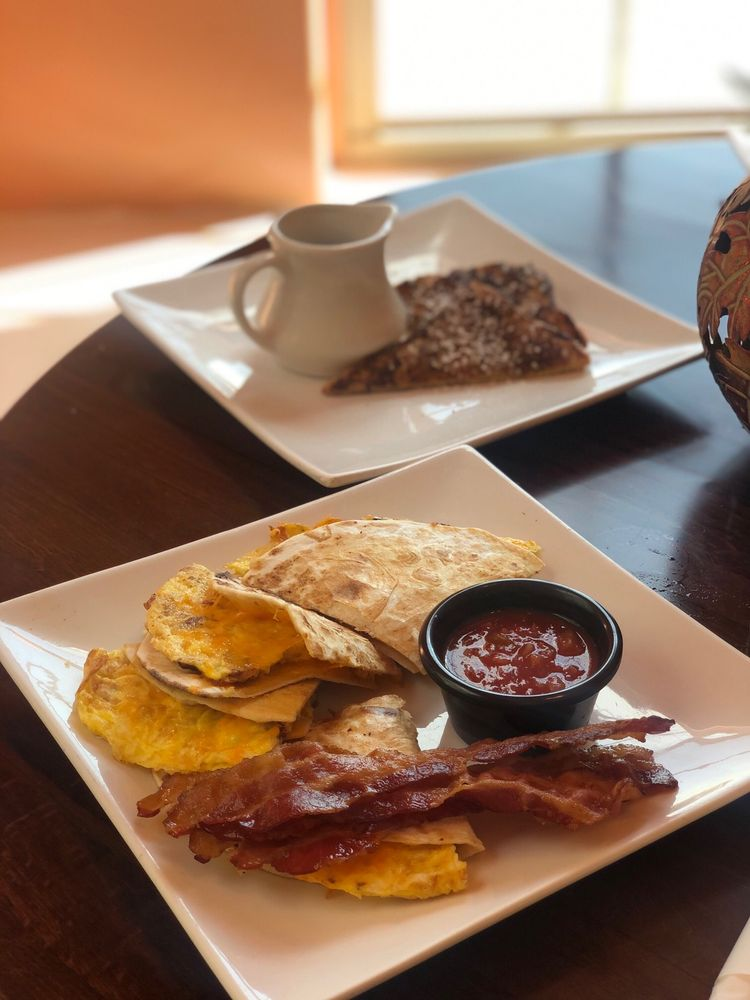 Coffee Tree Cafe: 144 Old Town Blvd N, Argyle, TX