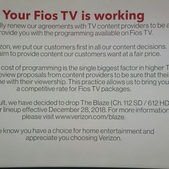 Verizon Fios - Toms River, NJ - 2019 All You Need to Know