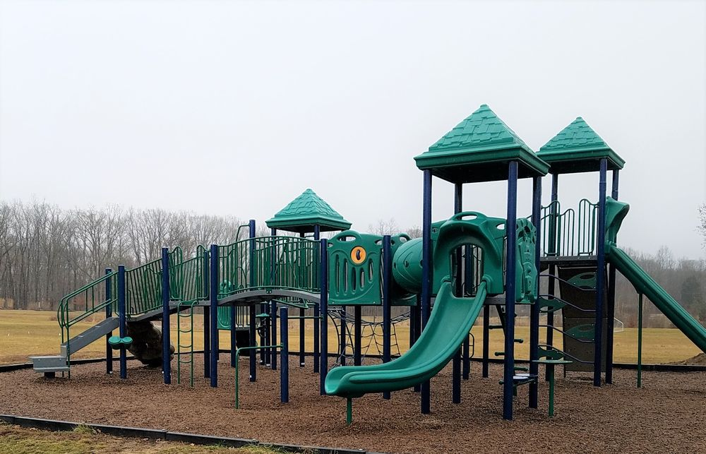 Muscatatuck Park: 325 N State Hwy 7, North Vernon, IN