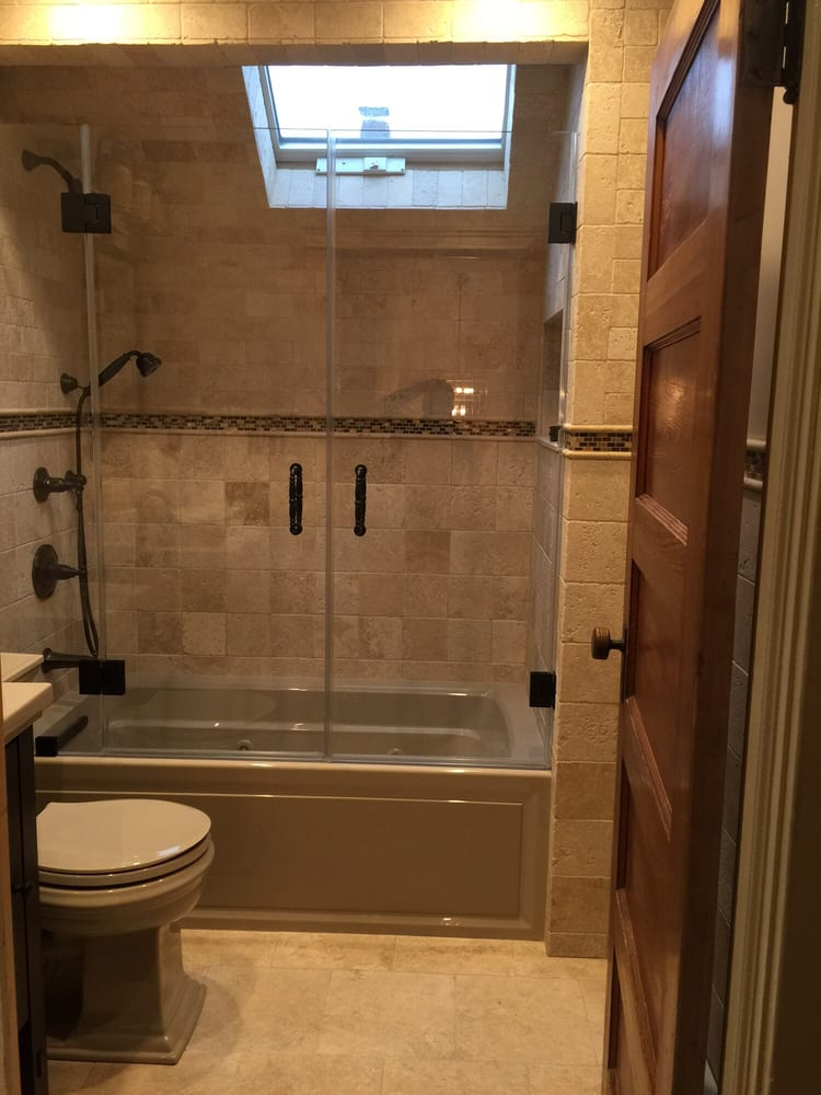 ABC Shower Doors - 17 Photos - Glass & Mirrors - 3513 Ave S, Marine ...