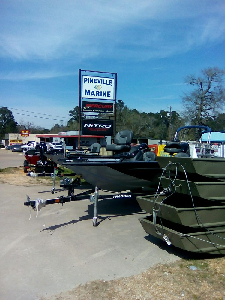 Pineville Marine: 1330 Military Hwy, Pineville, LA