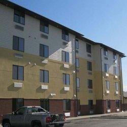 Photo Of Best Western Golden Prairie Inn Suites Sidney Mt United States