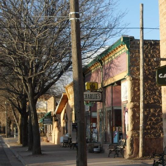 Charlie's Market: 212 S Main St, La Veta, CO