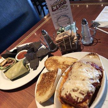 Ethos Vegan Kitchen - 1147 Photos & 844 Reviews - Vegan - 601-B S ...