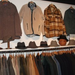 Clothing stores in asheville nc