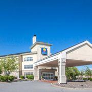 Comfort Inn Suites Goshen Middletown