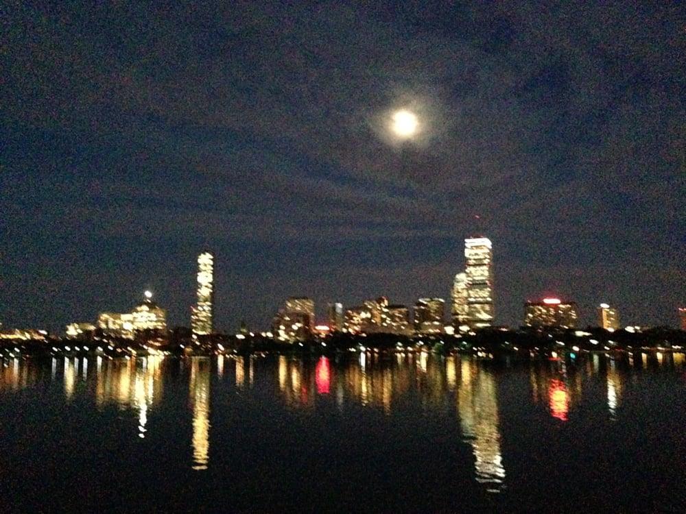 Emily Ingardia: 18 Arlington St, Boston, MA