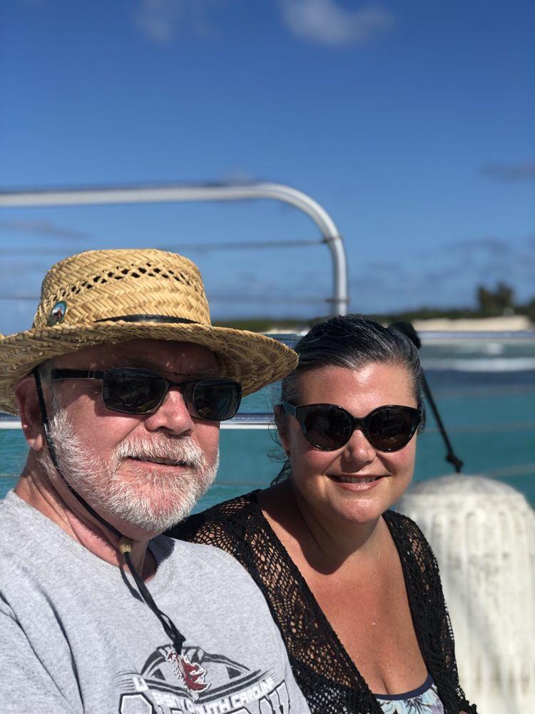 Traveler Catamaran: Fajardo, PR