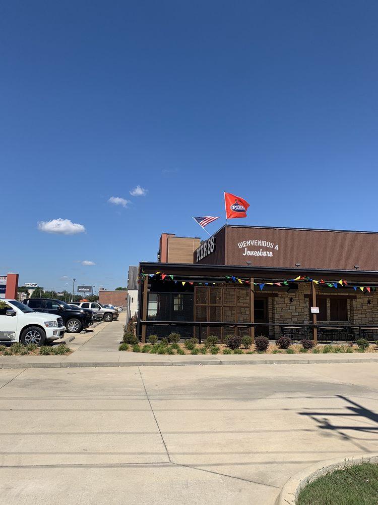 Pier 88 Boiling Seafood & Bar: 2324 Red Wolf Blvd, Jonesboro, AR