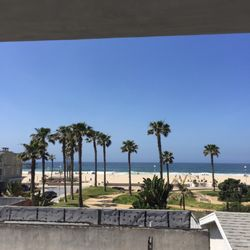 Photo Of Grandview Inn Hermosa Beach Ca United States View From 2nd