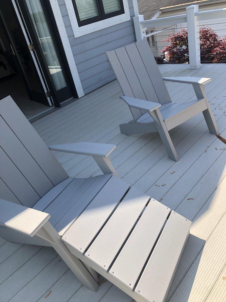 Oak Creations: 2474 Blacklick Eastern Rd, Millersport, OH
