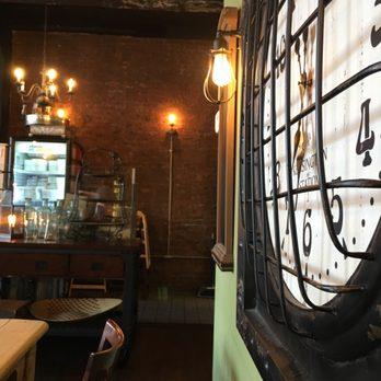 Stan Z Cafe Larchmont Ny