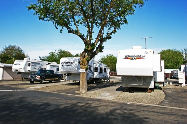 Capitol West RV Park