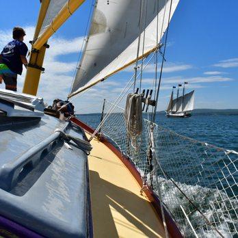 Bufflehead Sailing Charters 24 Photos Boat Charters 50 Tillson
