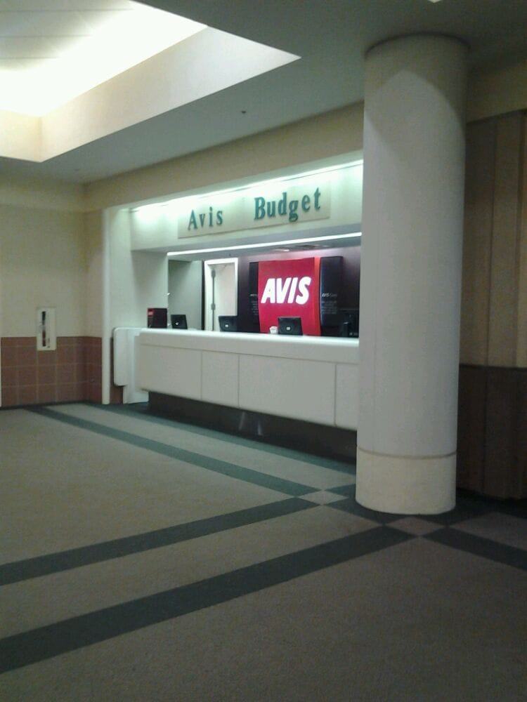 Avis Car Rental Chattanooga Tn Airport