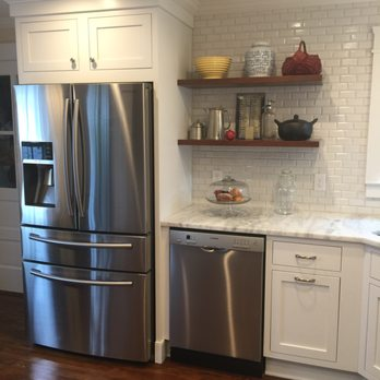 Custom Colonial Kitchen & Millwork - Cabinetry - 4 W Crisman Rd