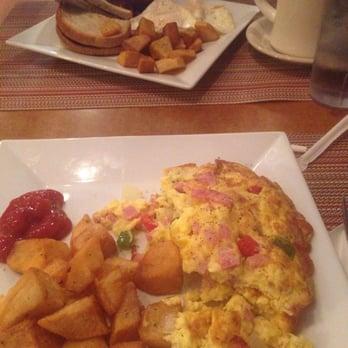 Bernards Cafe Nj