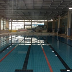 Piscine jean boiteux ex reuilly 14 reviews swimming for Piscine 12eme